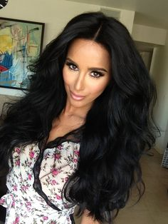 Hairstyle guide 2015 hair trends genesis beauty lily ghalichi hair blowout pmusecretfo Choice Image