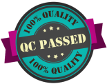 quality certified